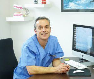 Photo du Docteur PONCIN